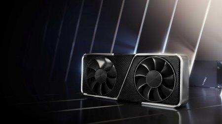 Горячая новинка для ПК-геймеров: NVIDIA огласила характеристики видеокарты GeForce RTX 3060