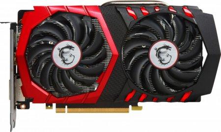 В продаже снова появилась GeForce GTX 1050 Ti по завышенной цене