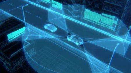 Новый автомобильный датчик Sony позволяет определять объекты на расстоянии до 300 метров