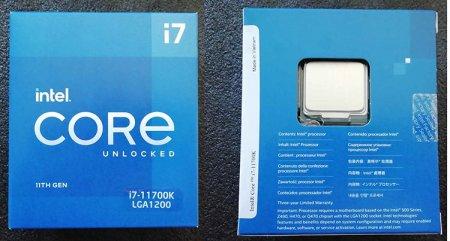 Intel подтвердила, что процессоры Rocket Lake-S появятся в продаже с 30 марта