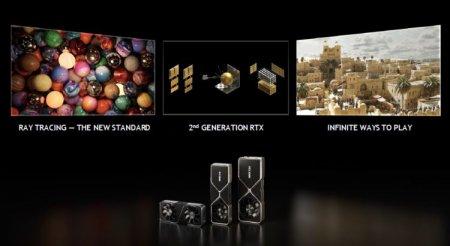 Не более 15 % владельцев графических решений NVIDIA GeForce имеют доступ к трассировке лучей