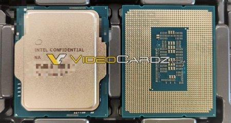 Intel Alder Lake смогут одновременно работать с PCIe 4.0 и PCIe 5.0. Поддержка DDR5 будет только на платах с Intel Z690