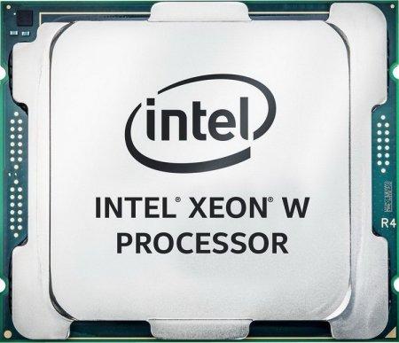 Intel выпустит процессоры Xeon W серии Rocket Lake