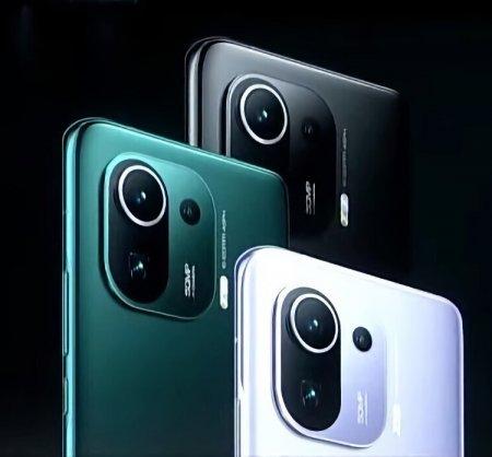 Представлен Xiaomi Mi 11 Pro — флагман с продвинутой камерой, большой батареей и ценой от 650 евро