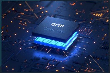 Представлена архитектура ARM v9 — новый уровень производительности, трассировка лучей и другое