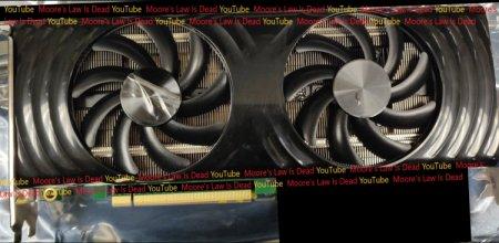 Производительная игровая видеокарта Intel Xe-HPG показалась на живых фото, но выйдет она в конце года