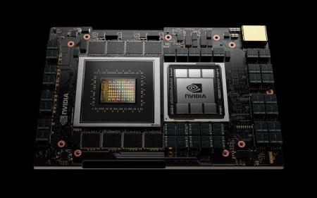 NVIDIA представила Grace — собственный ARM-процессор для суперкомпьютерных ИИ-вычислений