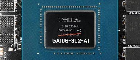 NVIDIA выпустит новую версию GeForce RTX 3060 с более эффективным ограничителем майнинга