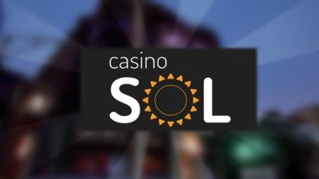 Солнечное казино - Sol