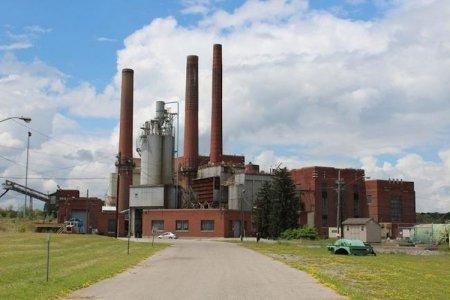 Майнинг стал угрозой для экологии Нью-Йорка — для добычи криптовалют стали возрождаться электростанции на ископаемом топливе
