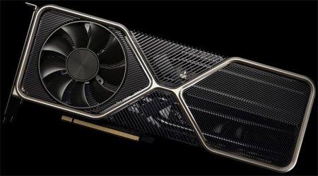 Утечка: купить NVIDIA GeForce RTX 3080 Ti можно будет за $999… если удастся найти