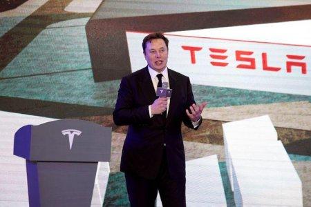 Tesla показала рекордную квартальную прибыль, а выручка взлетела на 74 %