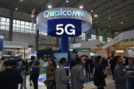 Выручка и прибыль Qualcomm резко выросли на фоне восстановления рынка смартфонов