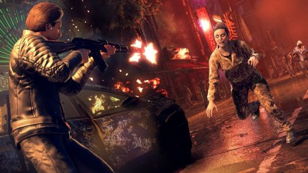 В Watch Dogs: Legion добавят режим с зомби