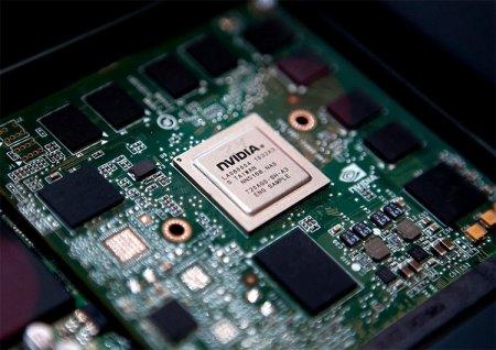 От дефицита выиграли все производители чипов, но AMD и NVIDIA — сильнее других