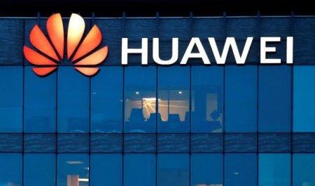 Автопилот Huawei для пассажирских транспортных средств будет готов к 2025 году