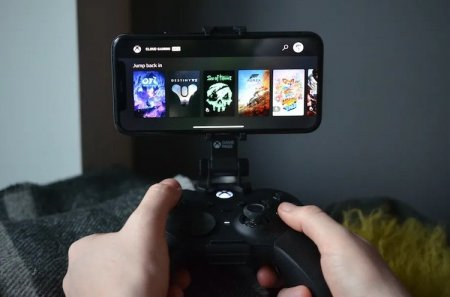 Microsoft повысит производительность облачного игрового сервиса xCloud — теперь геймер получит виртуальную Xbox Series X