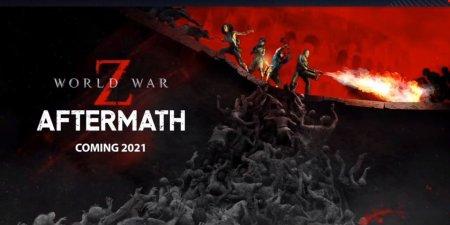 Анонсирована World War Z: Aftermath