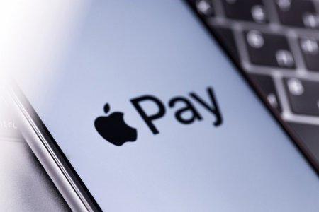 В Apple Pay появится возможность оплачивать любые покупки в рассрочку