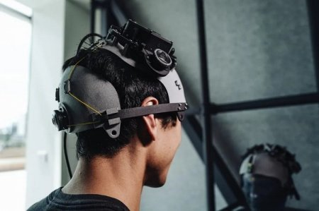 Facebook отказалась от использования шлемов для «чтения мыслей» в пользу более перспективной технологии
