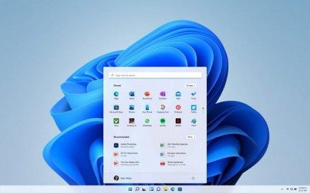 Intel выпустила графический драйвер с поддержкой Windows 11