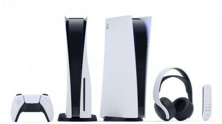 Новая ревизия PlayStation 5 уже прошла сертификацию