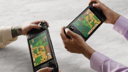 Valve: у Steam Deck и Nintendo Switch разные аудитории