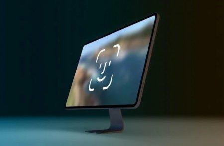 Поддержка Face ID появится в компьютерах Apple Mac в течение «пары лет»