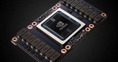 NVIDIA: графика Ampere сможет оставаться на рынке и после выхода преемницы