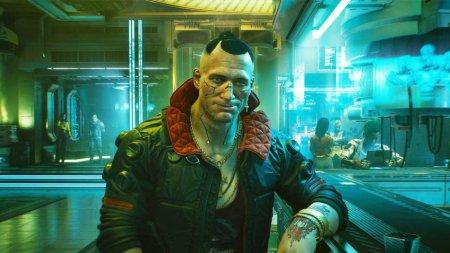 На видео сравнили, как изменилась Cyberpunk 2077 после патча 1.31