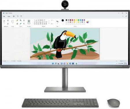 HP заявила в составе своего нового моноблока Envy 34 неанонсированную видеокарту GeForce RTX 3080 Super