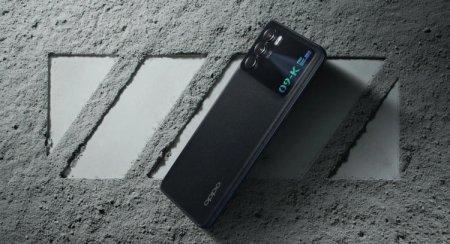Официально представлен смартфон OPPO K9 Pro: 120-Гц дисплей, чип Dimensity 1200 и поддержка 60-Вт зарядки