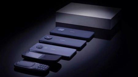 HMD Global подтвердила премьеру планшета Nokia на мероприятии 6 октября