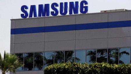 Samsung привлекает идея строительства нового предприятия в Техасе благодаря субсидиям