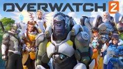 Новый ролик с демонстрацией игрового процесса многопользовательского проекта Overwatch 2